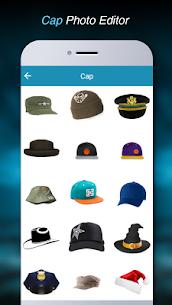 Cap Photo Editor 1.3 APK + MOD (Unlocked) 2