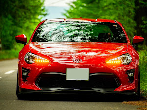 86 ZN6 GT 2017のカスタム事例画像 こみさんの2018年06月04日20:56の投稿