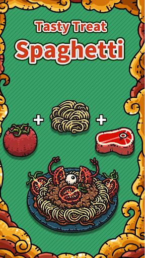Monster Chef 2.4.0 screenshots 4