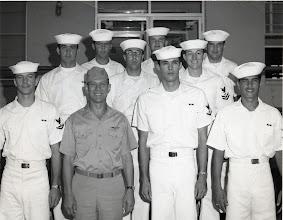 Photo: Operations '67-69