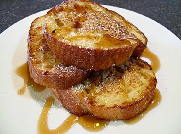 Amazing French Toast Recipe