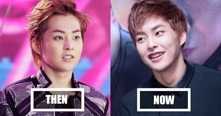Xiumin Reveals His Secret Method For Staying Slim