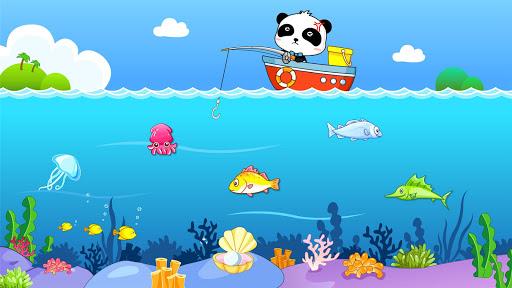 玩教育App|宝宝钓鱼-掌上水族馆-宝宝巴士免費|APP試玩
