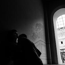 Свадебный фотограф Александр Клестов (crossbill). Фотография от 21.05.2018