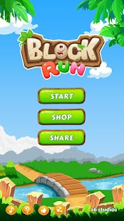 Block Run- screenshot thumbnail