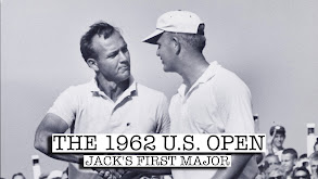 The 1962 U.S. Open: Jack's First Major thumbnail