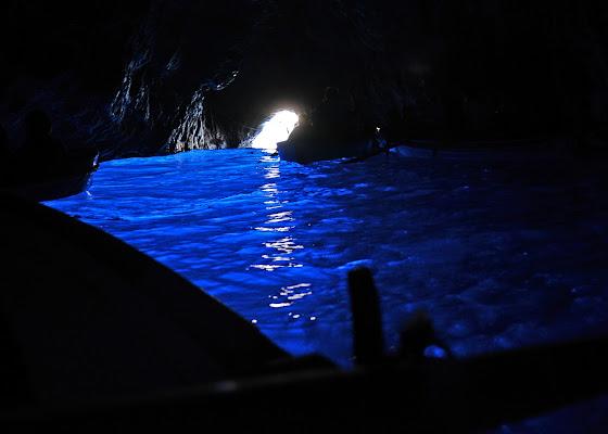 Blue grotto di mcris