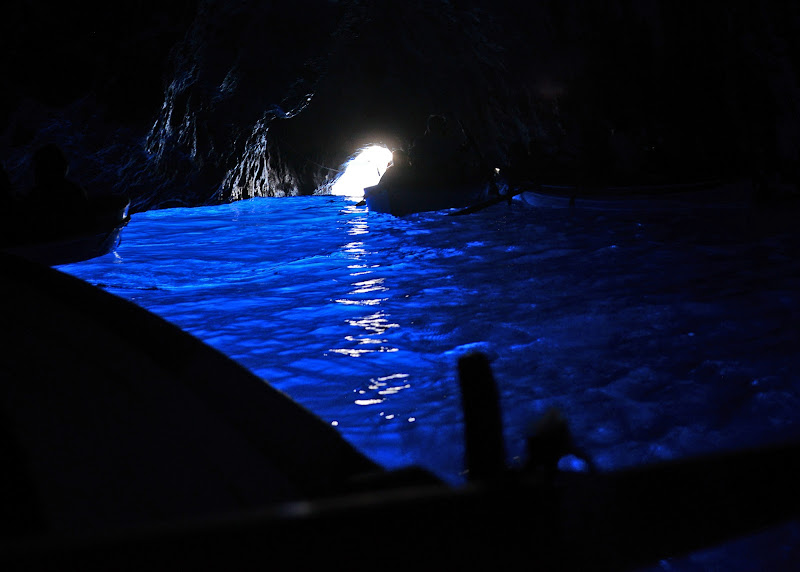 Blue grotto di mcris
