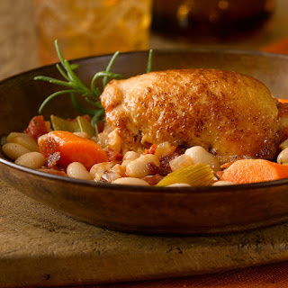 Bush's® Tuscan Chicken and White Beans