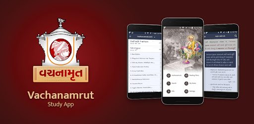Vachanamrut Study App app (apk) free download for Android/PC/Windows screenshot