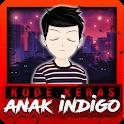 Kode Keras Anak Indigo - Visual Novel Indonesia icon