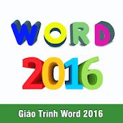 Giáo Trình Word 2016