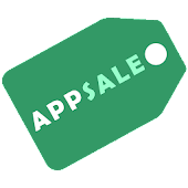 AppSale - Paid Apps Gone Free & On Sale