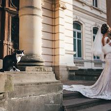 Wedding photographer Anastasiya Khmaruk (AnastasiaKhmaruk). Photo of 27.09.2018