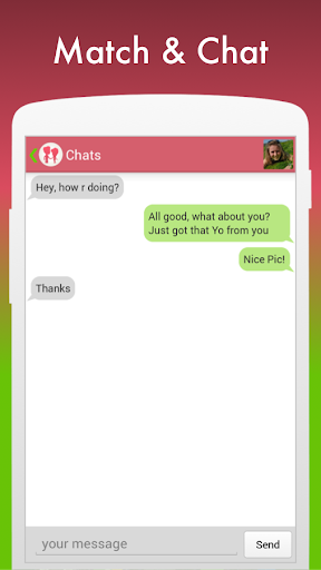 Free Dating App - YoCutie - Flirt, Chat & Meet for PC