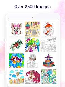 Chamy – Color by Number App Latest Version Download For Android and iPhone 8