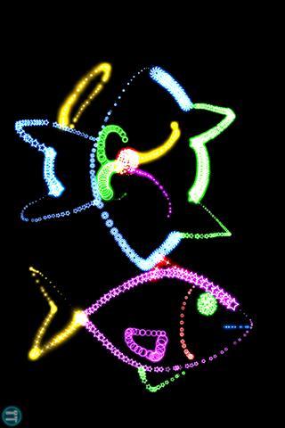 Art Of Glow screenshot 4