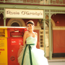 Wedding photographer Rita Luo (ritaluo). Photo of 30.01.2016