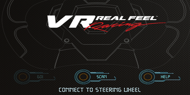 VR Real Feel Racing - náhled