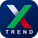 XTrend - Small Investment from $50 icon