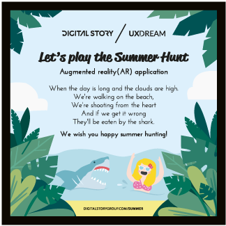 Summer Hunt – zrzut ekranu