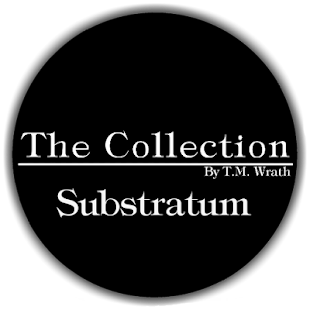 [Substratum] The Collection: Vol. 1 Screenshot
