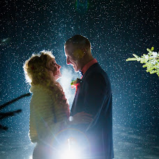Wedding photographer Aleksey Carik (tsarik). Photo of 14.12.2015