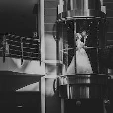 Wedding photographer Yuriy Kuzminov (DobriyTank). Photo of 05.06.2014