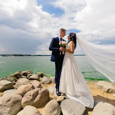 Wedding photographer Vitaliy Andreevec (combo). Photo of 17.09.2018