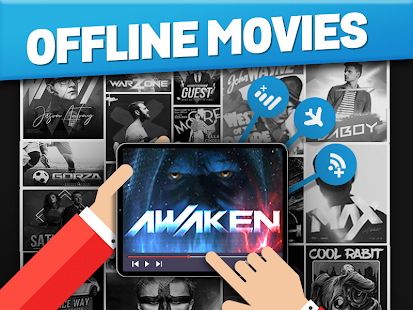 App Free HD Movies In English APK for Windows Phone