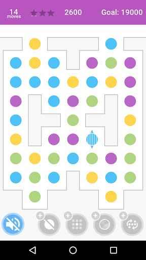 Blob Connect - Match Game screenshots 1