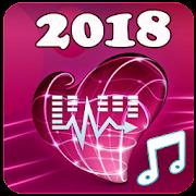 Top Popular Ringtones 💘 Romantic 2018 🎶