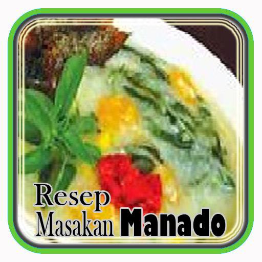 Resep Masakan Khas Manado
