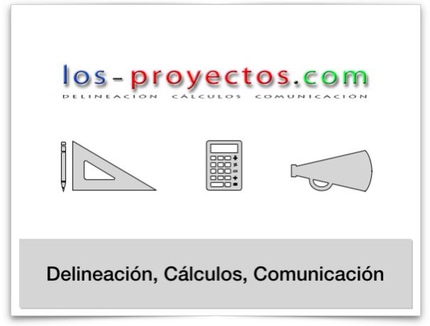 Delineación, Cálculos, Comunicación