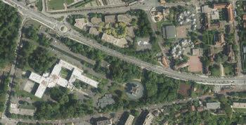 terrain à Saint-Germain-en-Laye (78)