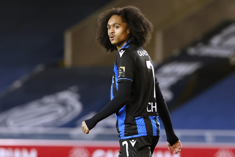 Le Club de Bruges a dû faire un choix: Chong ne jouera pas en Europa League - Walfoot.be
