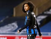 """Tahith Chong revient sur son passage au Club de Bruges : """"J'ai eu beaucoup de hauts et de bas"""""""