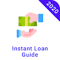 Instant aadhar pe loan guide icon