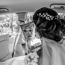 Wedding photographer juan tellez (tellez). Photo of 17.07.2017