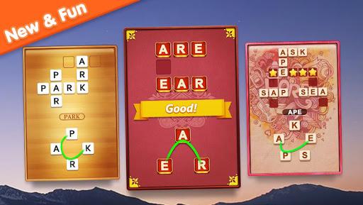 Word Cross screenshot 7