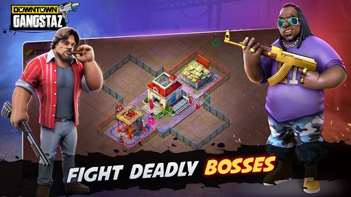 Downtown Gangstas: Gangster City - Hood Wars 0.3.81 screenshots 4