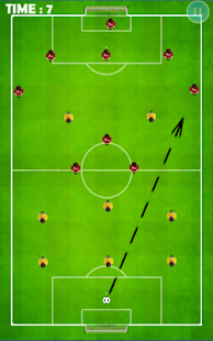 Click Football- screenshot thumbnail