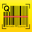 QR Code and Barcode Scanner 2018 icon