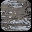 3D Rain Live Wallpaper icon