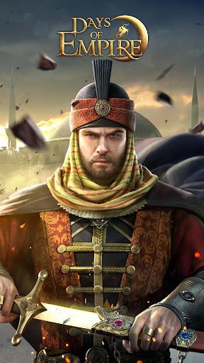 Days of Empire - Heroes never die 2.1.12 screenshots 1
