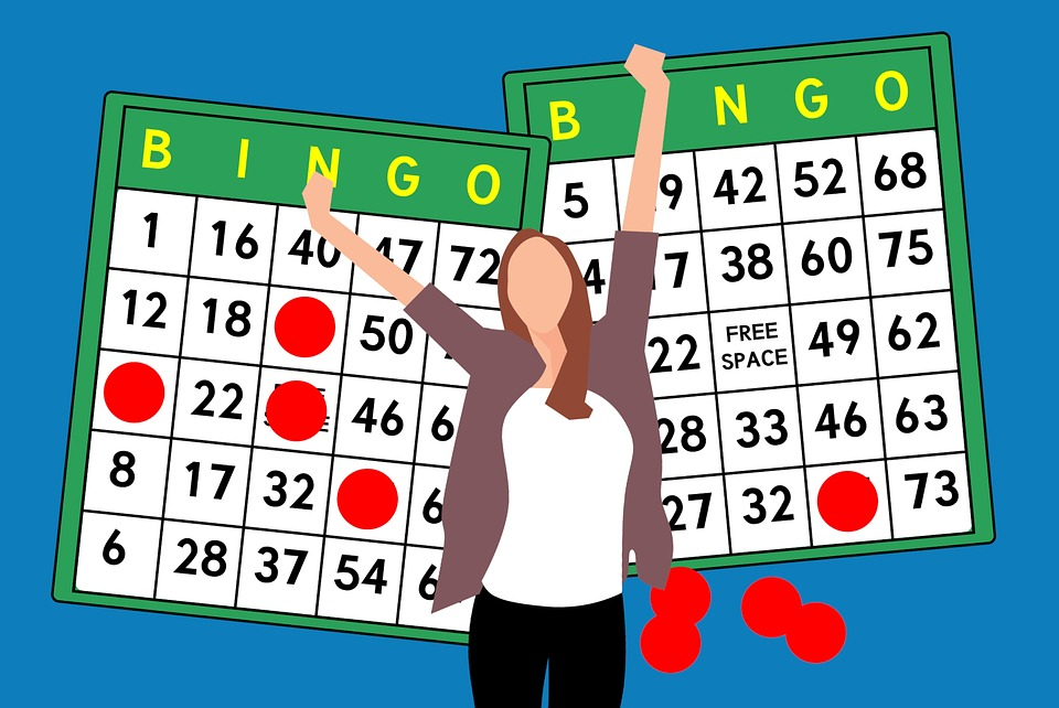 New Ball On The Block: Bingo Tips For The Rookie