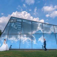 Wedding photographer Zoltan Peter (ZoltanPeter). Photo of 15.10.2018