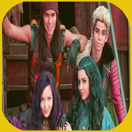 download descendants 2 songs