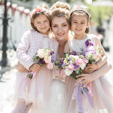 Wedding photographer Nikolay Pigarev (Pigarevnikolay). Photo of 28.06.2018