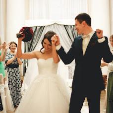 Wedding photographer Mila Klever (MilaKlever). Photo of 03.06.2017